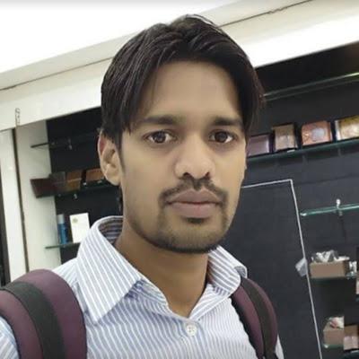 Suchet Yadav Profile Picture