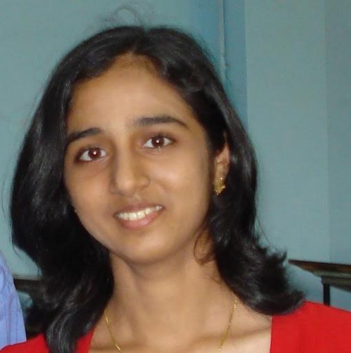 Alisha Nunes Profile Picture