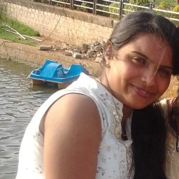shruthi reddy Profile Picture