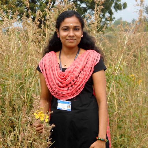 Asha S Profile Picture