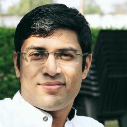 Keyur Patel Profile Picture