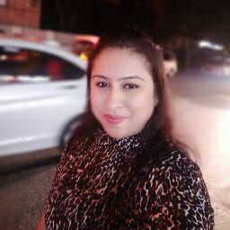 poonam chopda Profile Picture