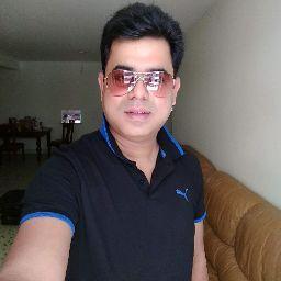 Abhineet Kumar Profile Picture