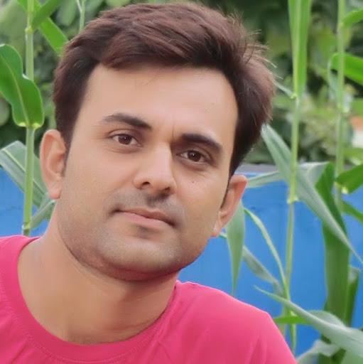 Vinay Tiwari Profile Picture