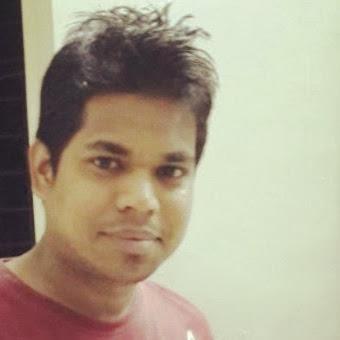 Vivek Chandra Profile Picture