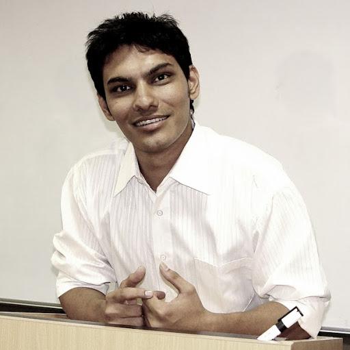 Kaustubh Pandit Profile Picture