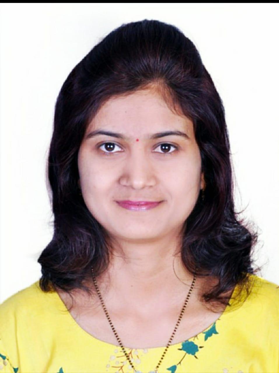 Pallavi Dhikale Profile Picture