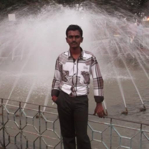 Ramesh G Profile Picture