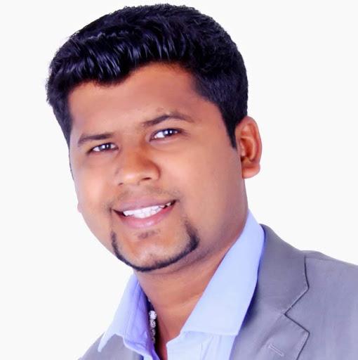 Venzil Fernandes Profile Picture