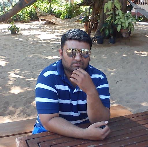 Dinesh Patil Profile Picture