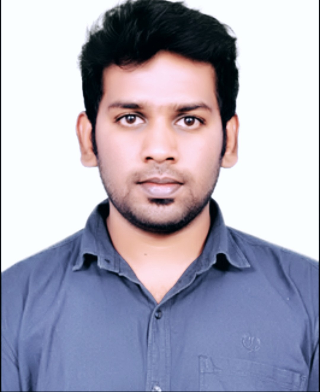 SUDARSHAN B Profile Picture