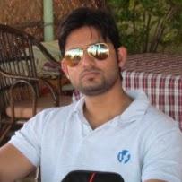 Alibadshah Pathan Profile Picture