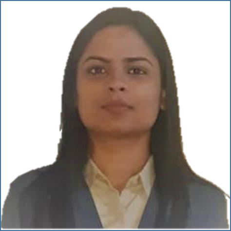Pragati Mishra Profile Picture