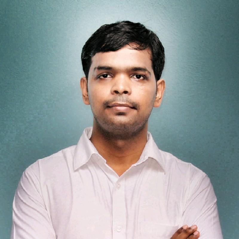 Deepak Pandey Profile Picture