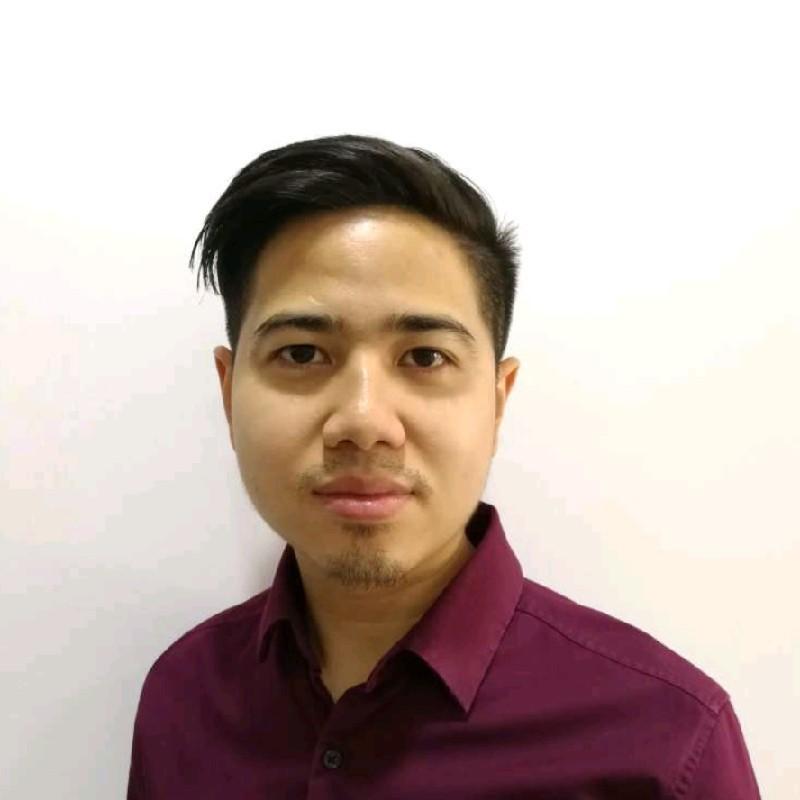 Dinie Afiq Profile Picture