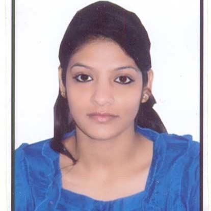 Shristi Jain Profile Picture