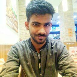 Gaurav Deshmukh Profile Picture