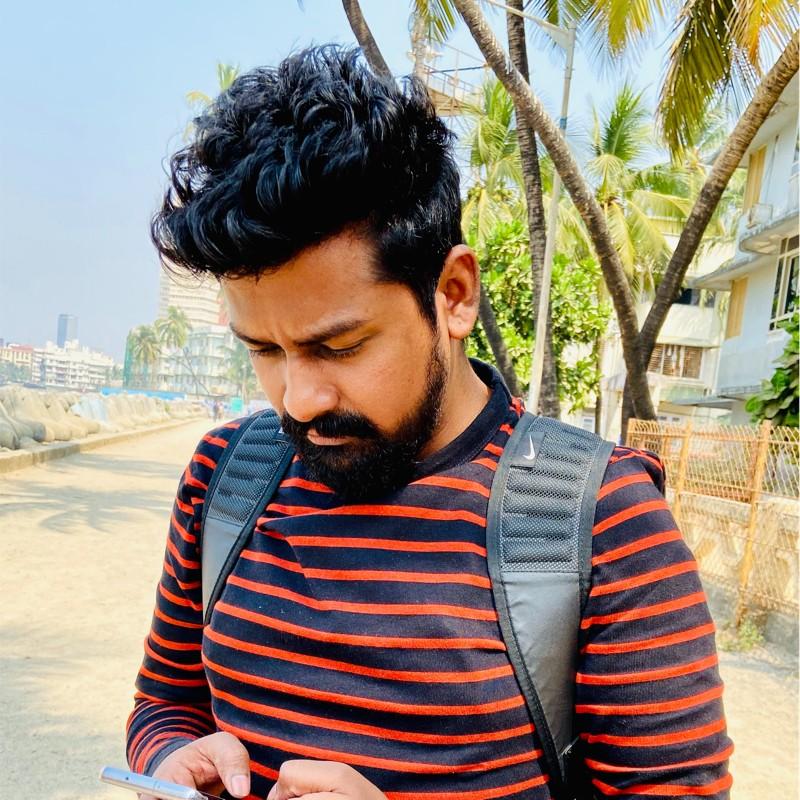 Anuprit Dalal Profile Picture