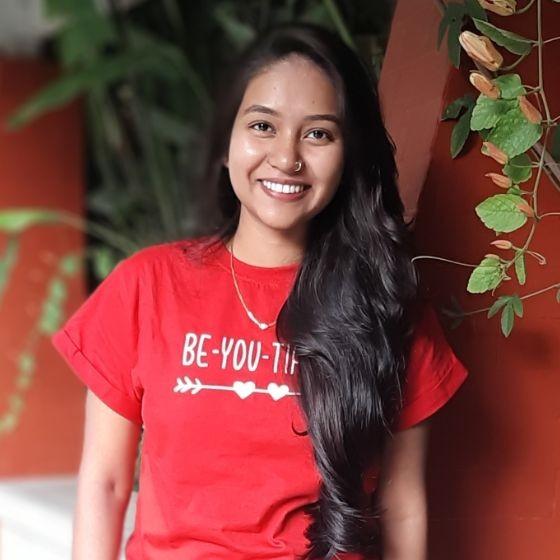 Aparna Kachare Profile Picture