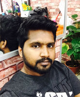 Mahendran Ponniah Profile Picture