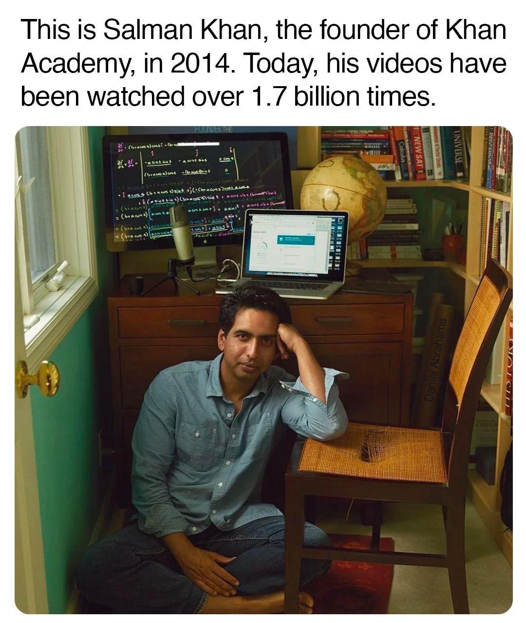 Dr. Kushal Sanghvi on LinkedIn: #venturecapital #edtech #media | 29 comments