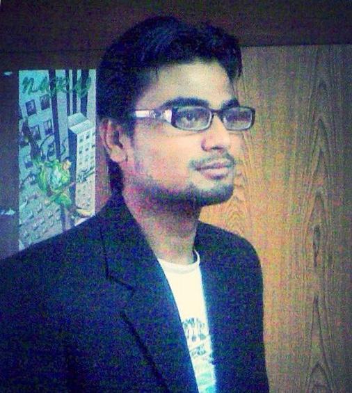 Md Profile Picture