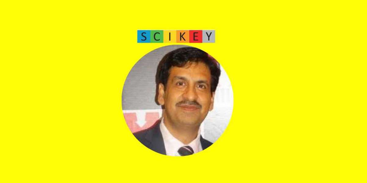 Haresh Chaturvedi, VP HR, RIL – Petrochemicals