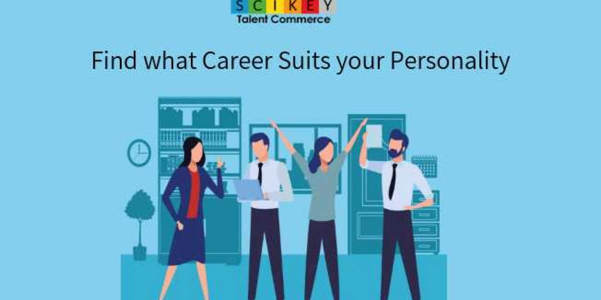 How to Find what Career Suits your Personality