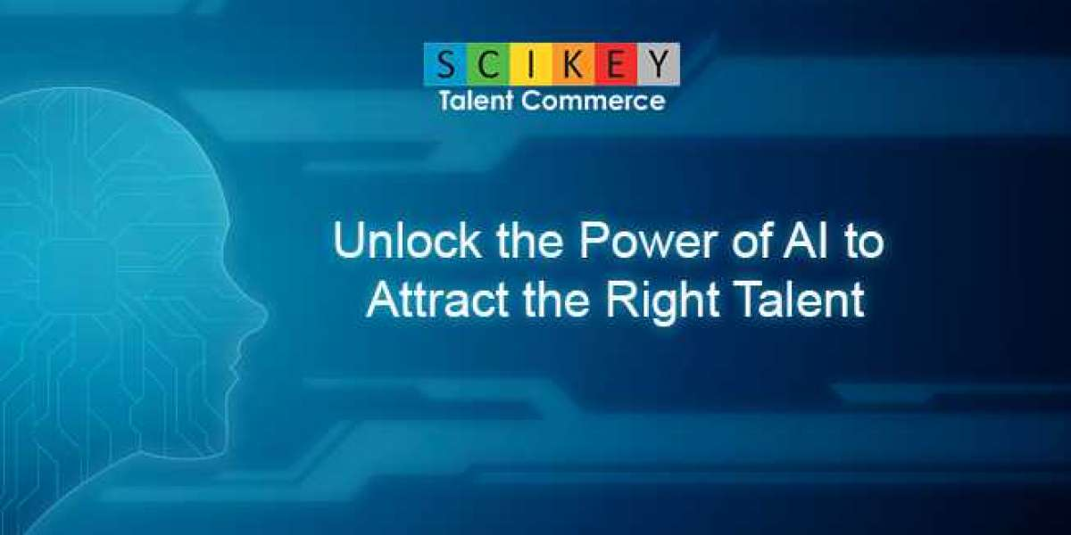 Unlock the Power of AI to Attract the Right Talent