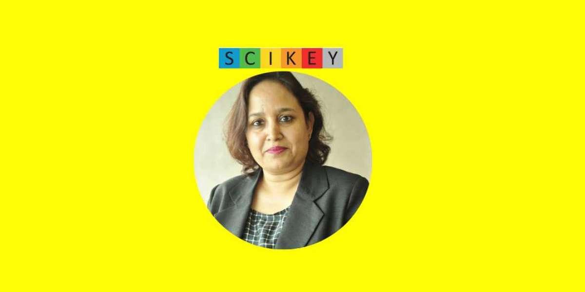 Madhavi Lall MD, Head HR – India, Deutsche Bank