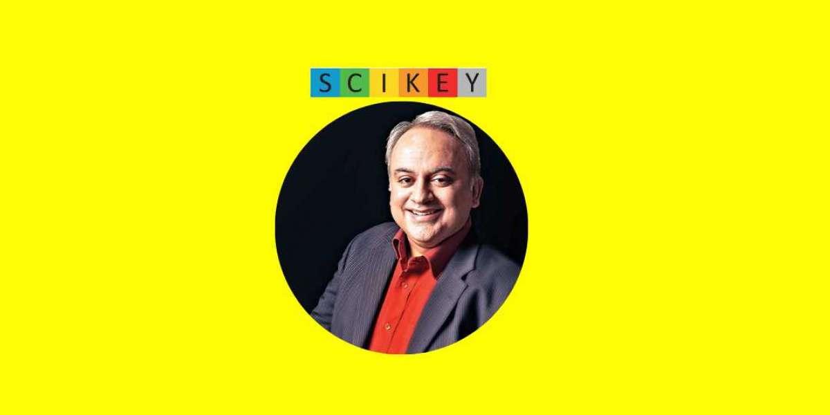 Prithvi Shergill-Chief Business officer-People Practices & Platforms- KPI Soft