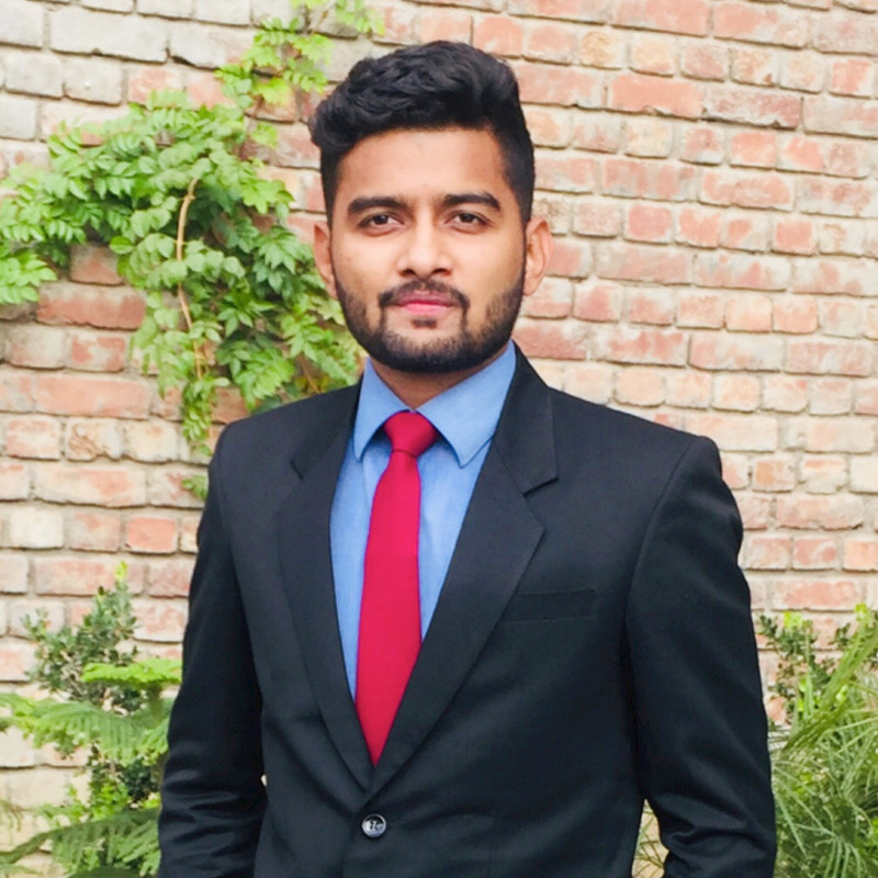 Deepesh Singh Suryavanshi Profile Picture
