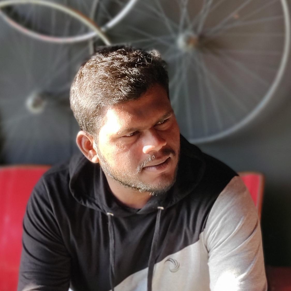 Praik Majiwala Profile Picture