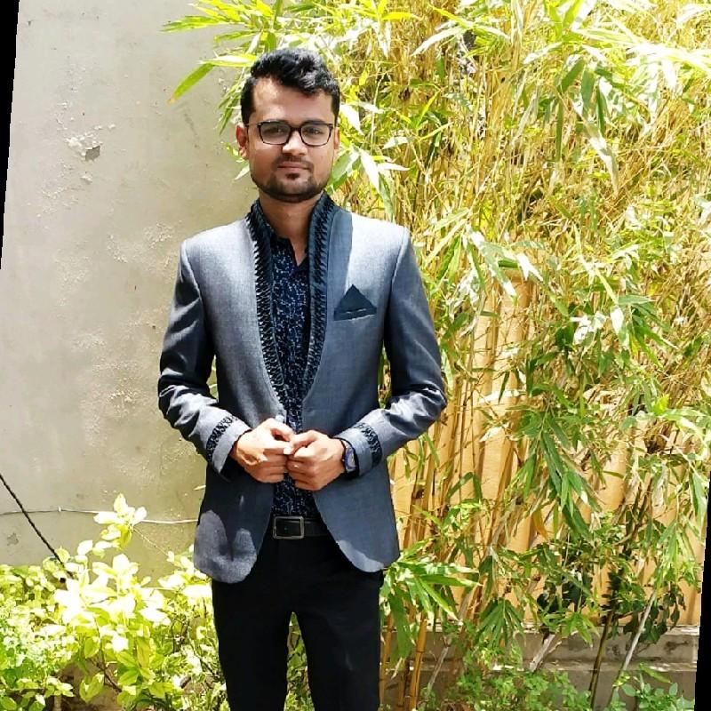 Pratik Suthar Profile Picture