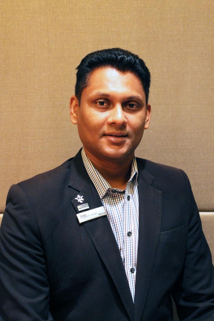 Nagarajan Vadival Profile Picture
