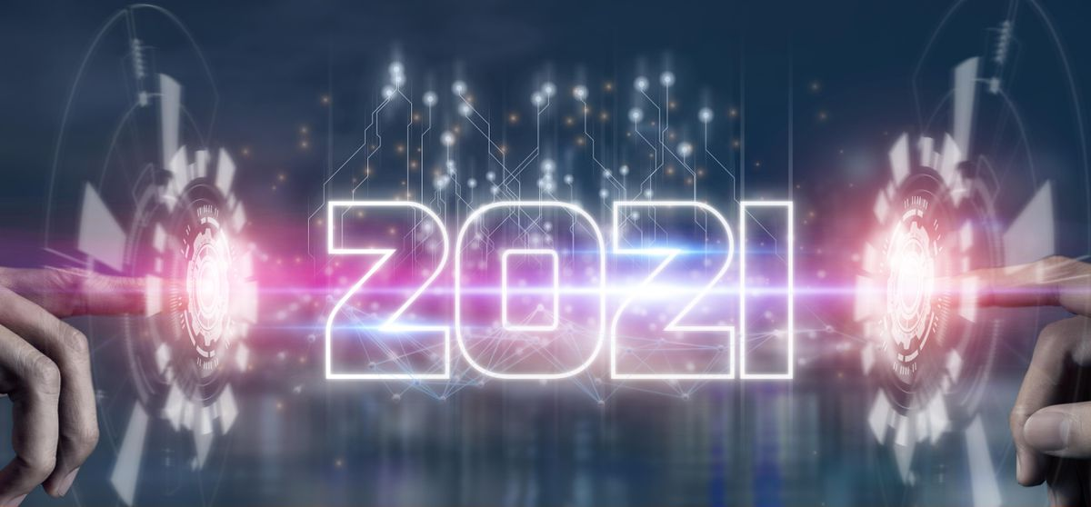 The 10 Biggest Business Trends For 2021 Everyone Must Be Ready For