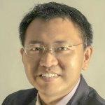 Leong HW,  梁豪华. Profile Picture