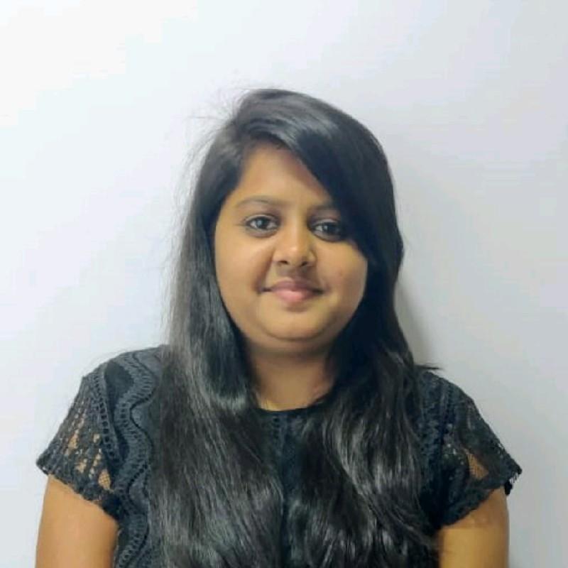 Shivani Bhagwat Profile Picture