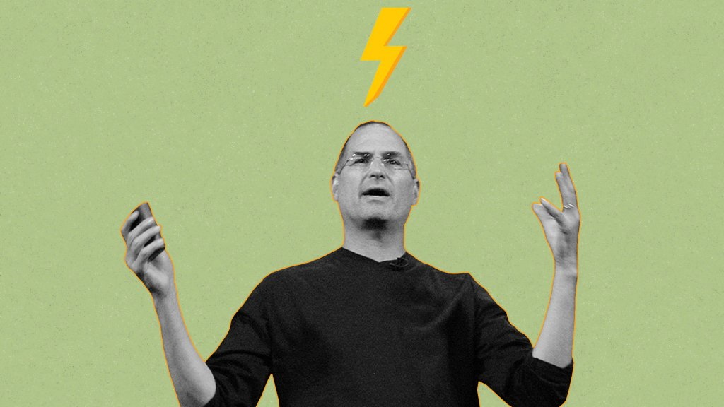 Karunjit Kumar Dhir on LinkedIn: Neuroscience Reveals How Steve Jobs Made Better, Faster Decisions: