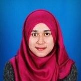 Ainaa Shazwani Profile Picture