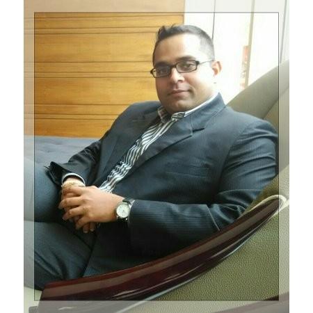 ►Ritesh  Bhanushali Profile Picture
