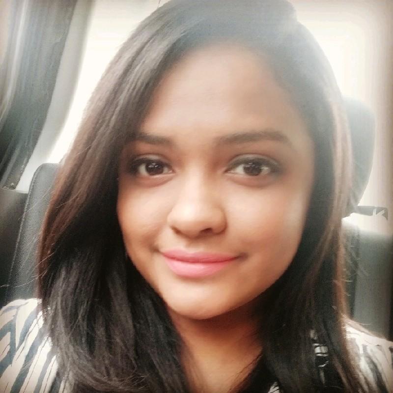 Feona Farid Profile Picture