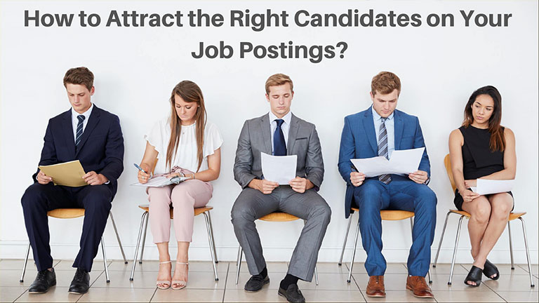Karunjit Kumar Dhir on LinkedIn: How to Attract the Right Candidates on Your Job Postings?