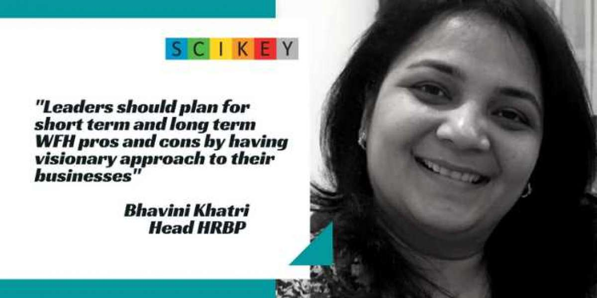 Bhavini Khatri, Head HRBP