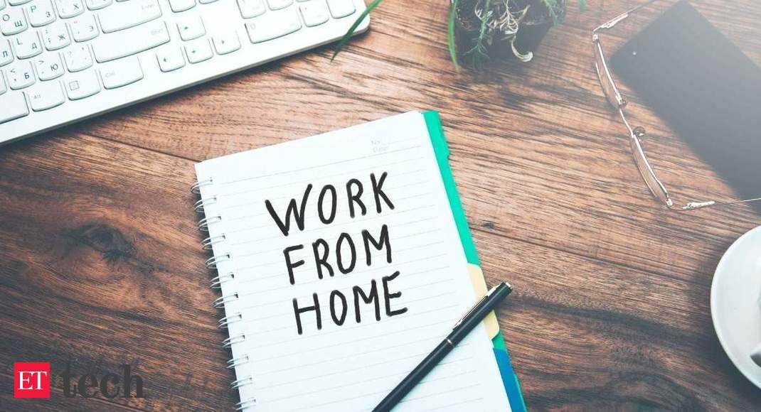 Karunjit Kumar Dhir on LinkedIn: Govt makes work from home for tech industry permanent