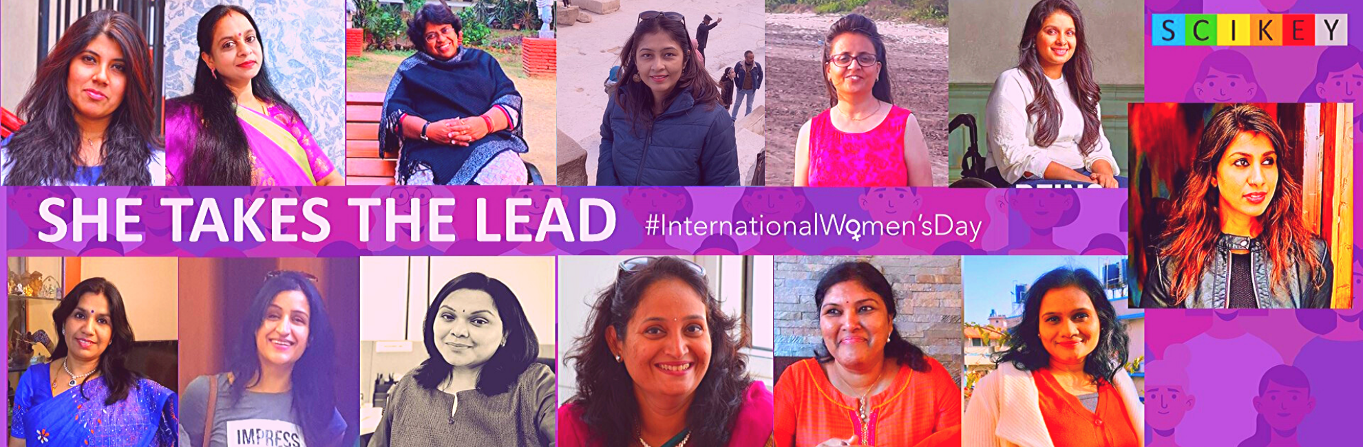 Karunjit Kumar Dhir on LinkedIn: She Takes The Lead | 11 comments