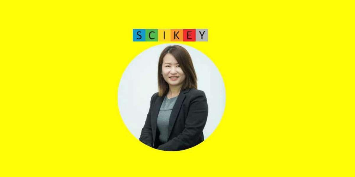 Ms Daphne Lin Yuin Sam, CHRO
