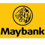 Maybank Profile Picture