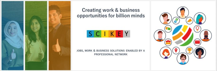 SCIKEY Cover Image