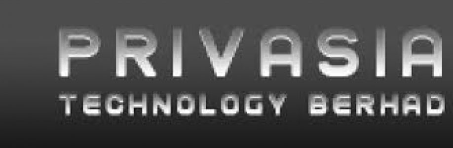 Privasia Technology Berhad Cover Image